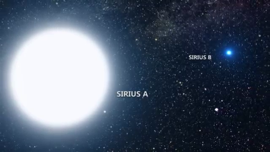 planets sirius b pics about space